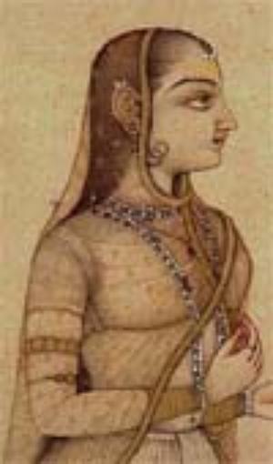 महाराणी ताराबाई - Maharani Tarabai