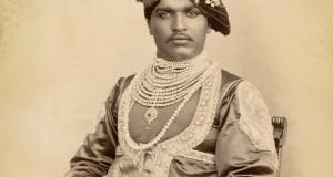 छत्रपती राजर्षी शाहू महाराज - Chhatrapati Rajarshri Shahu Maharaj