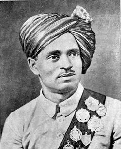 Shahir Mahadev Nanivadekar