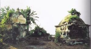 आनंदराव धुळप यांची समाधी, विजयदुर्ग - Anandrao Dhulap
