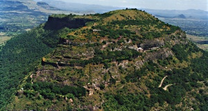Shivneri fort Shivaji Maharaj Birth Place शिवरायांचे जन्मस्थान