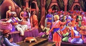 शिवकावी कविराज भूषण Shivkavi Kaviraj Bhushan
