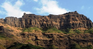 राजगड बालेकिल्ला - Rajgad Fort