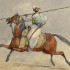 मराठा घोडदळ - Maratha Cavalry