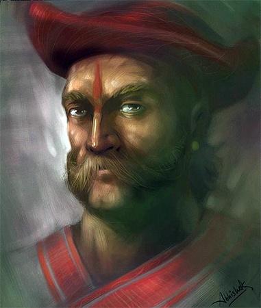 Prayagji Prabhu - प्रयागजी प्रभू