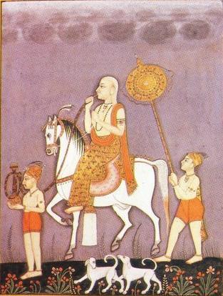 Chatrapati Shahu Maharaj - छत्रपती शाहू महाराज