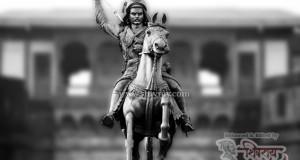 थोरले बाजीराव पेशवे - Bajirao Peshwe