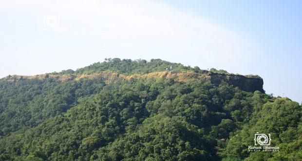 पारगड किल्ला